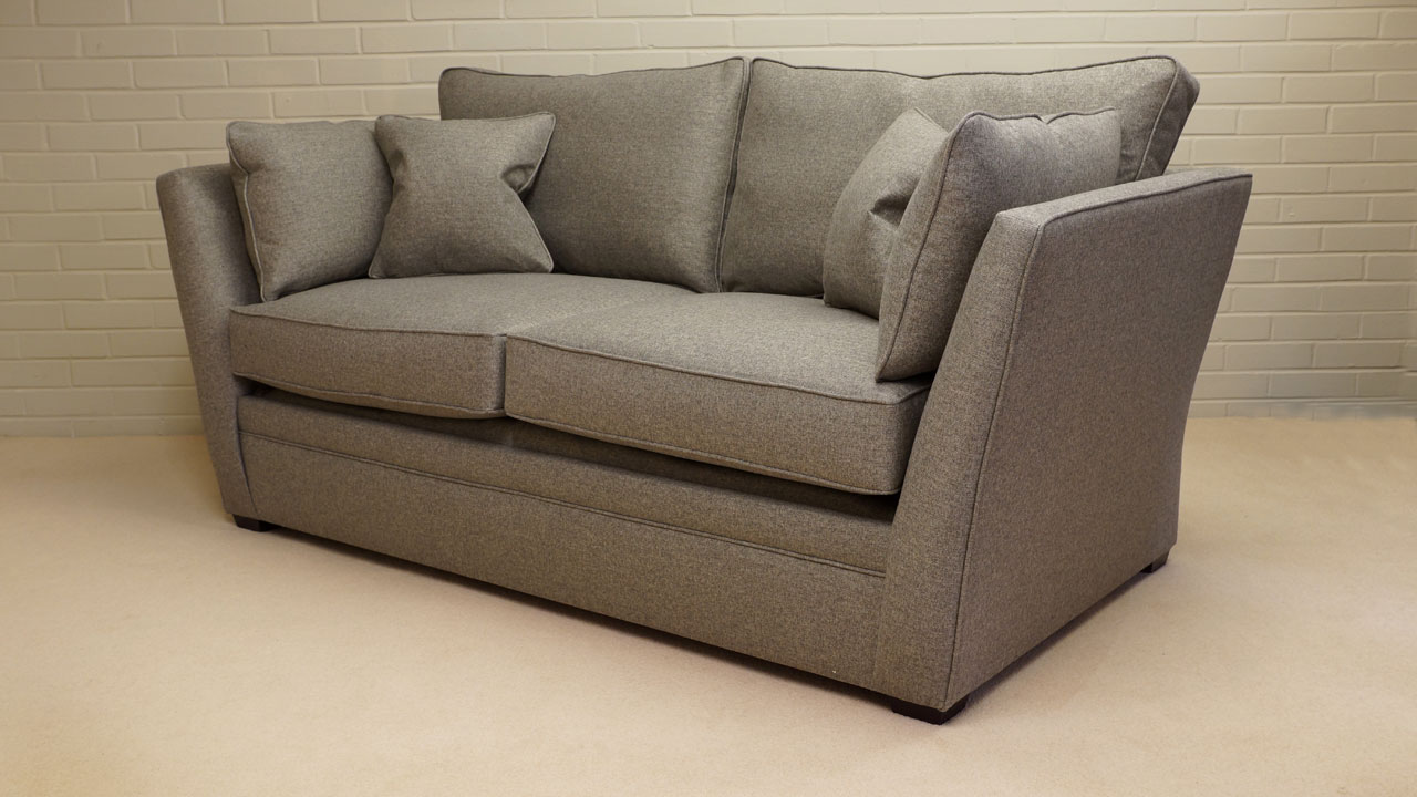 Ancaster Sofa Bed - Angled View