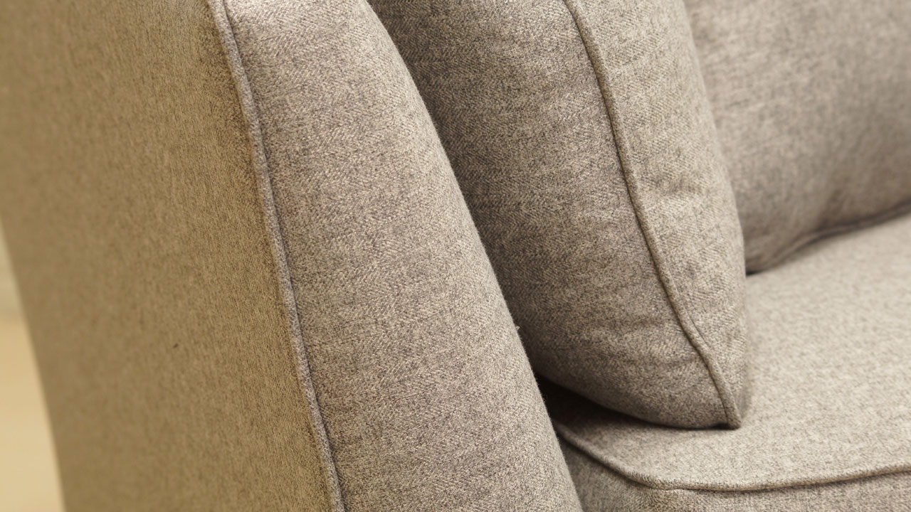 Ancaster Sofa Bed - Detail View