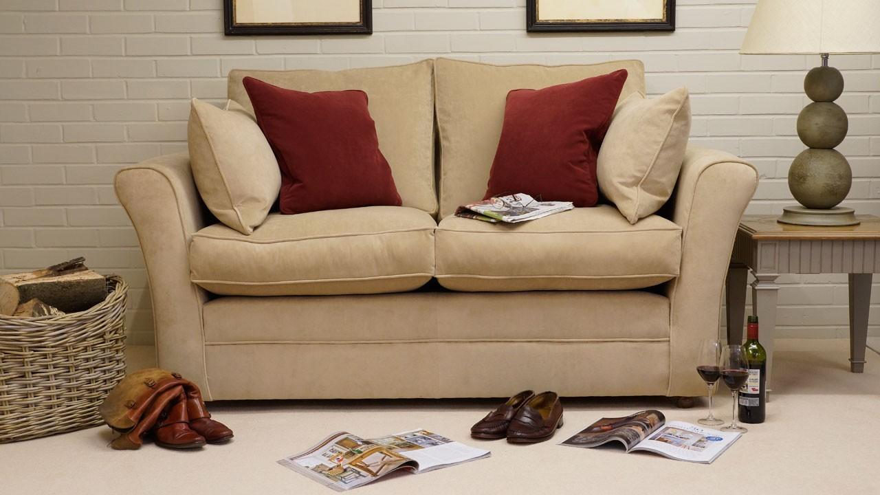 Arrabella Sofa - Alternative 2 - Front View