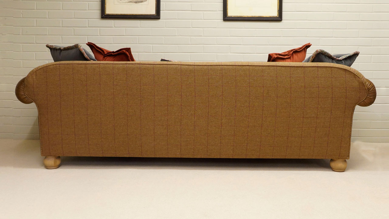 Beaumont Sofa - Back View