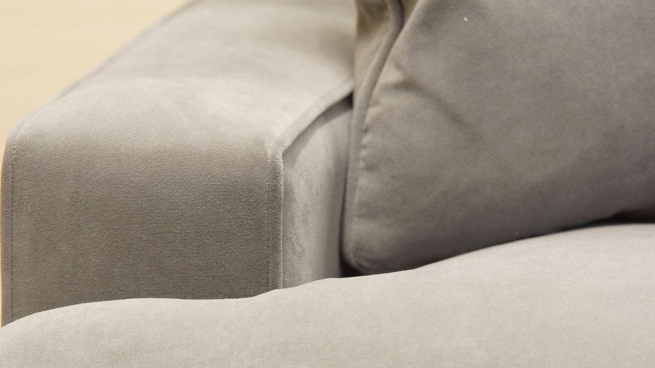 Bourne Sofa - Detail View - Colour 1
