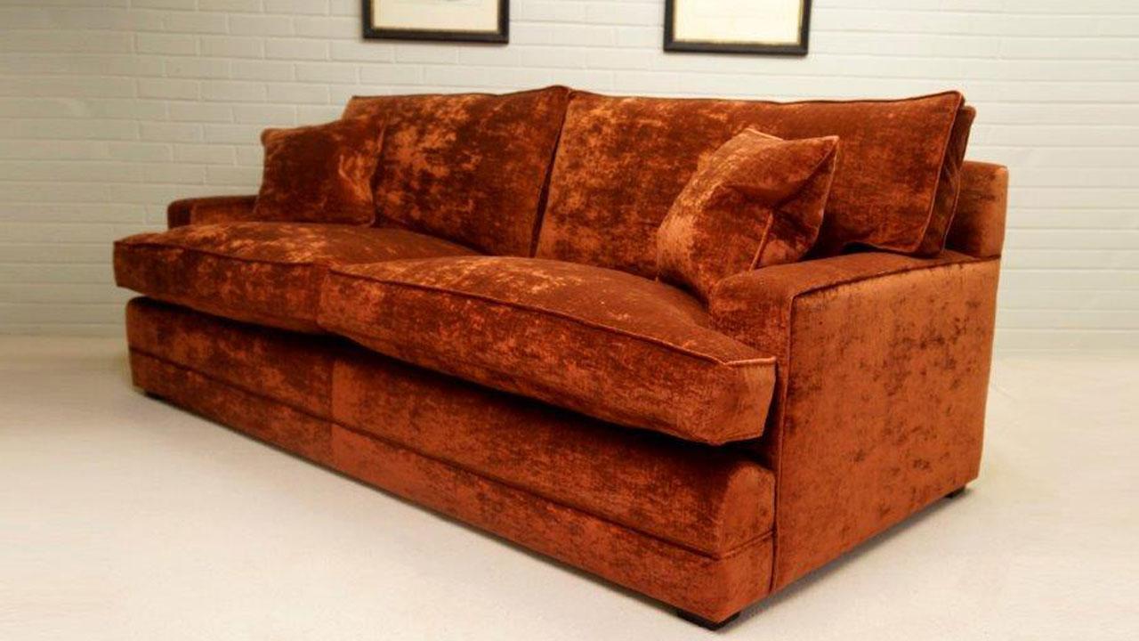 Bourne Sofa - Angled View - Colour 2