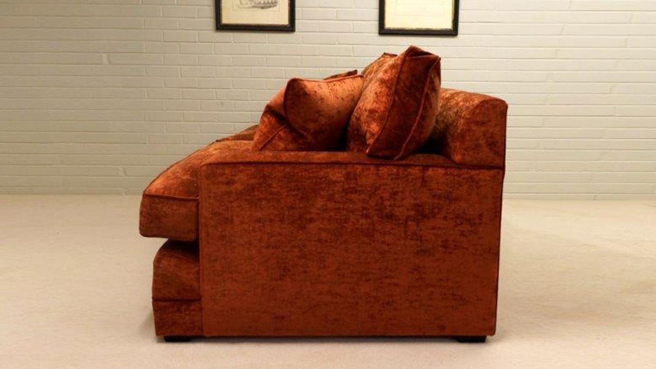 Bourne Sofa - Side View - Colour 2