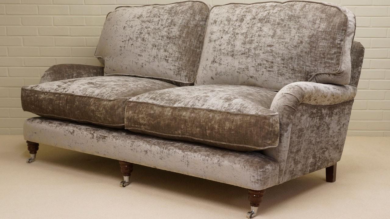 Branston Sofa - Angled View