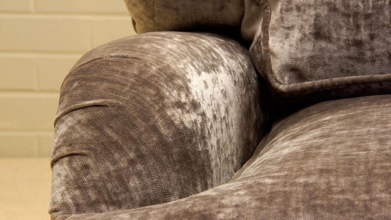 Branston Sofa - Detail View