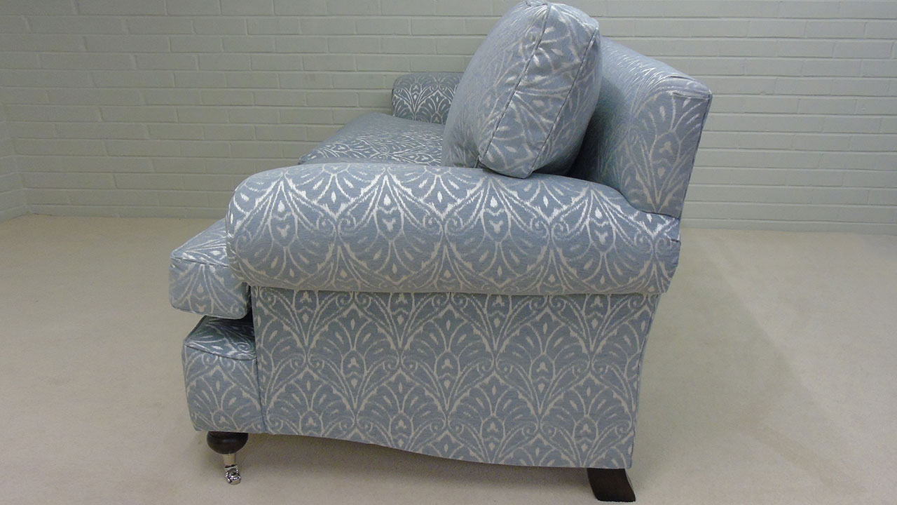 Duresta Burford Sofa - Side View