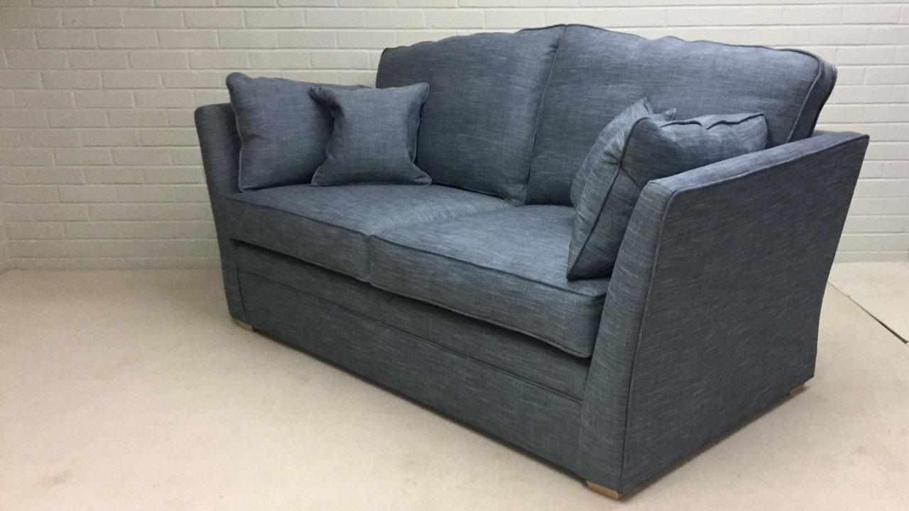 Caistor Sofa - Angled View - Alternative 2