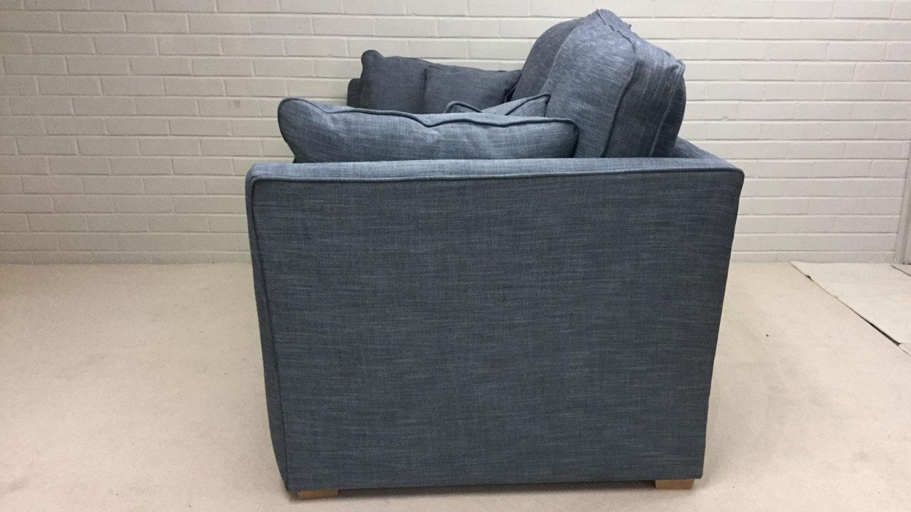 Caistor Sofa - Side View - Alternative 2