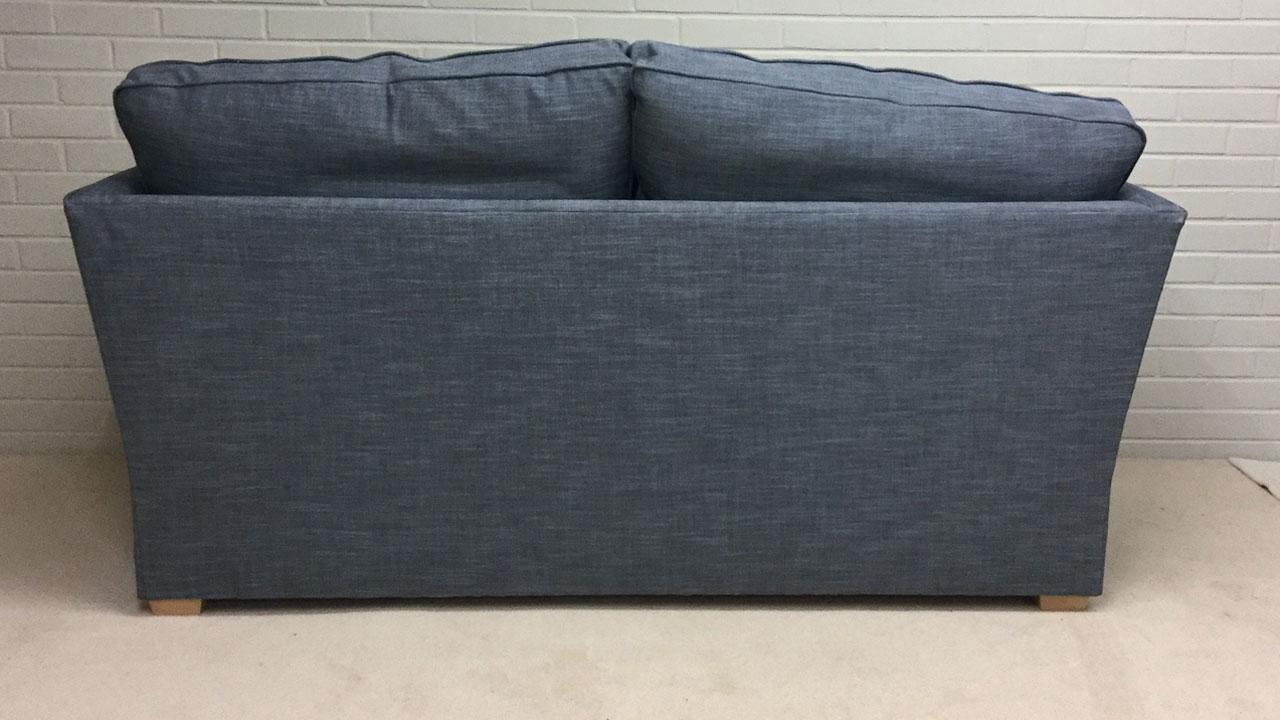 Caistor Sofa - Back View - Alternative 2