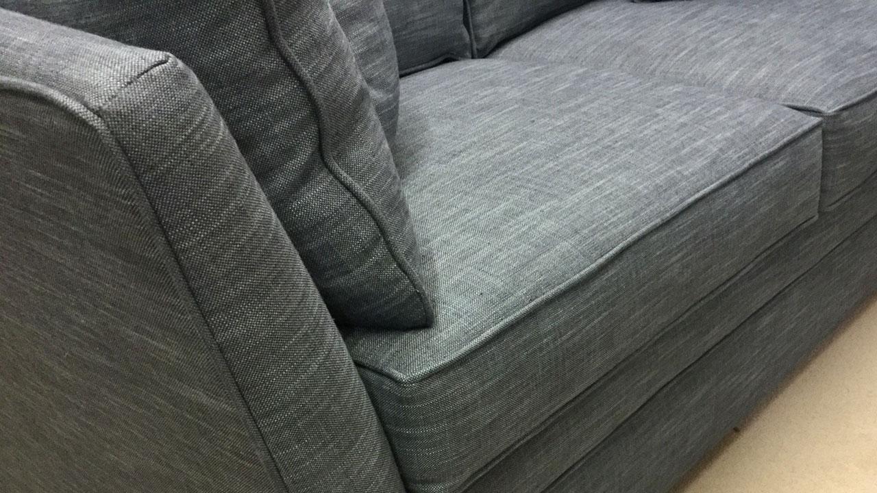 Caistor Sofa - Detail View - Alternative 2