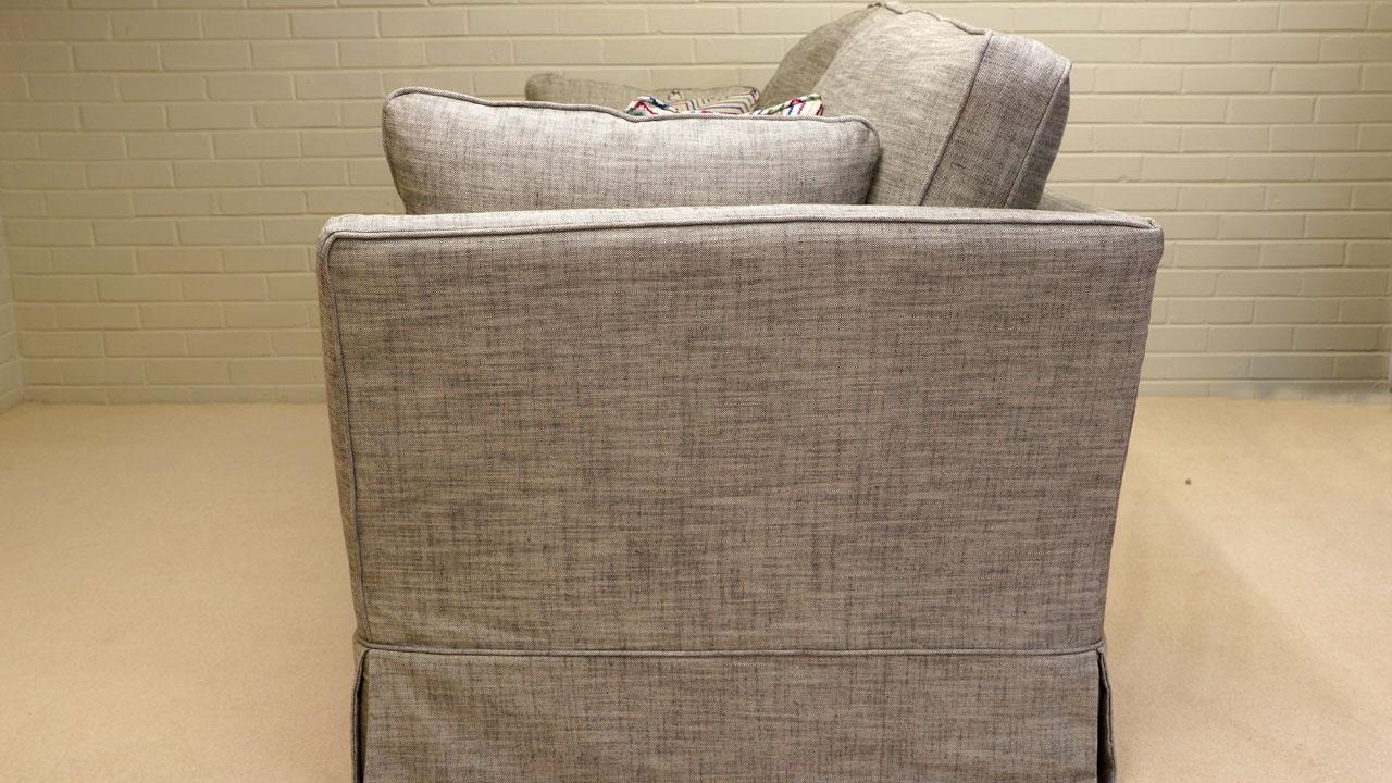 Caistor Sofa - Side View