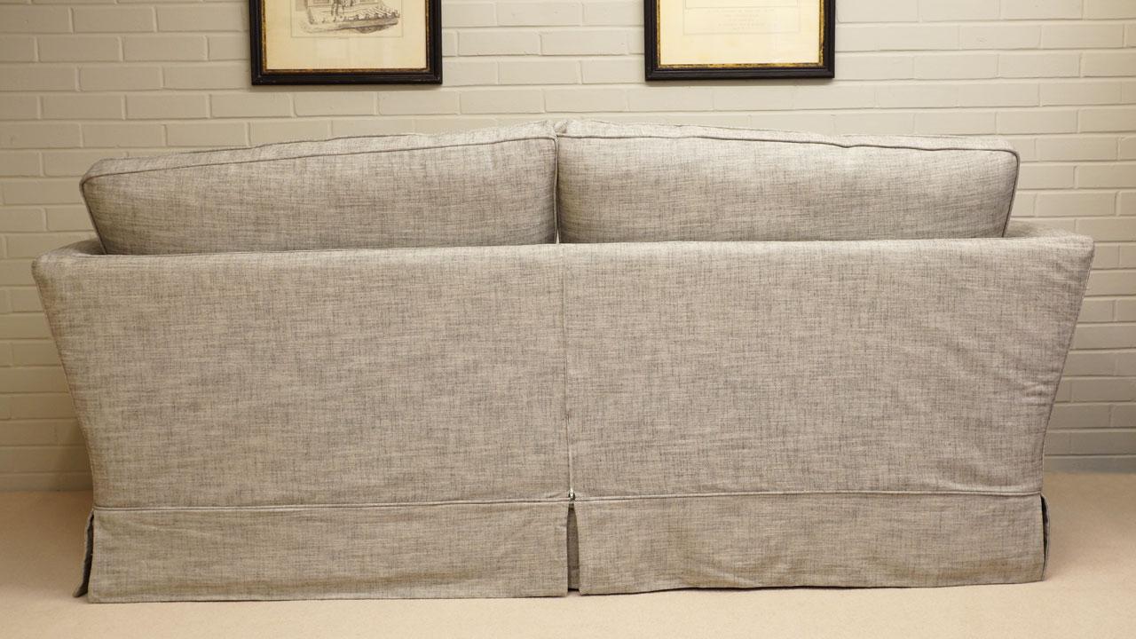 Caistor Sofa - Back View