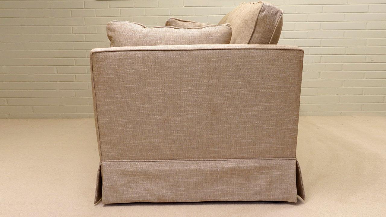 Caistor Sofa - Side View - Alternative