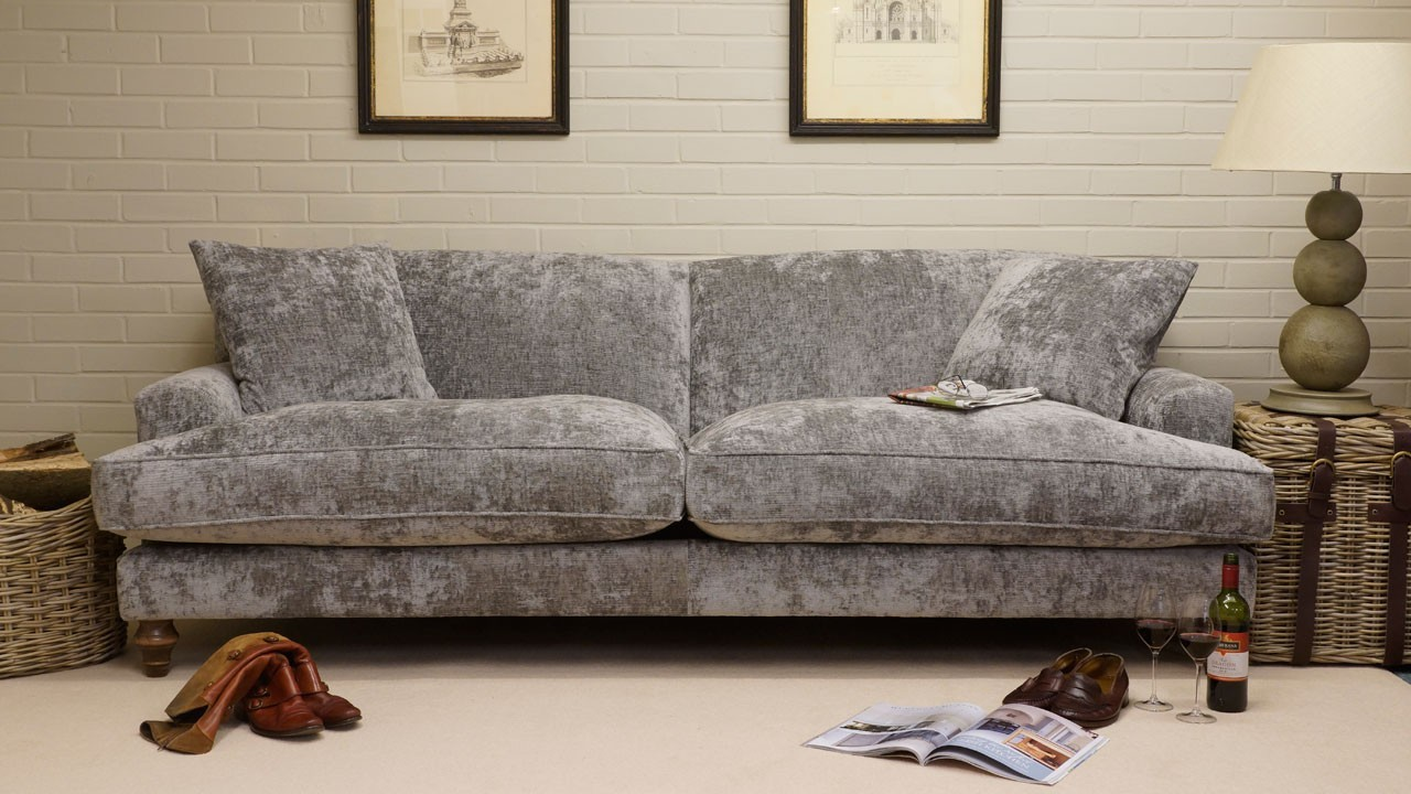 Camberwell Sofa - Front View