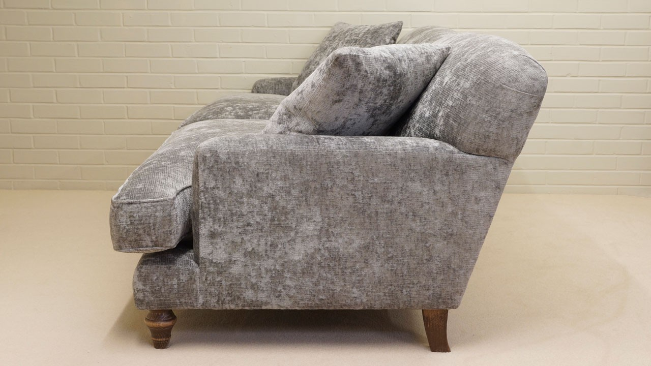 Camberwell Sofa - Side View