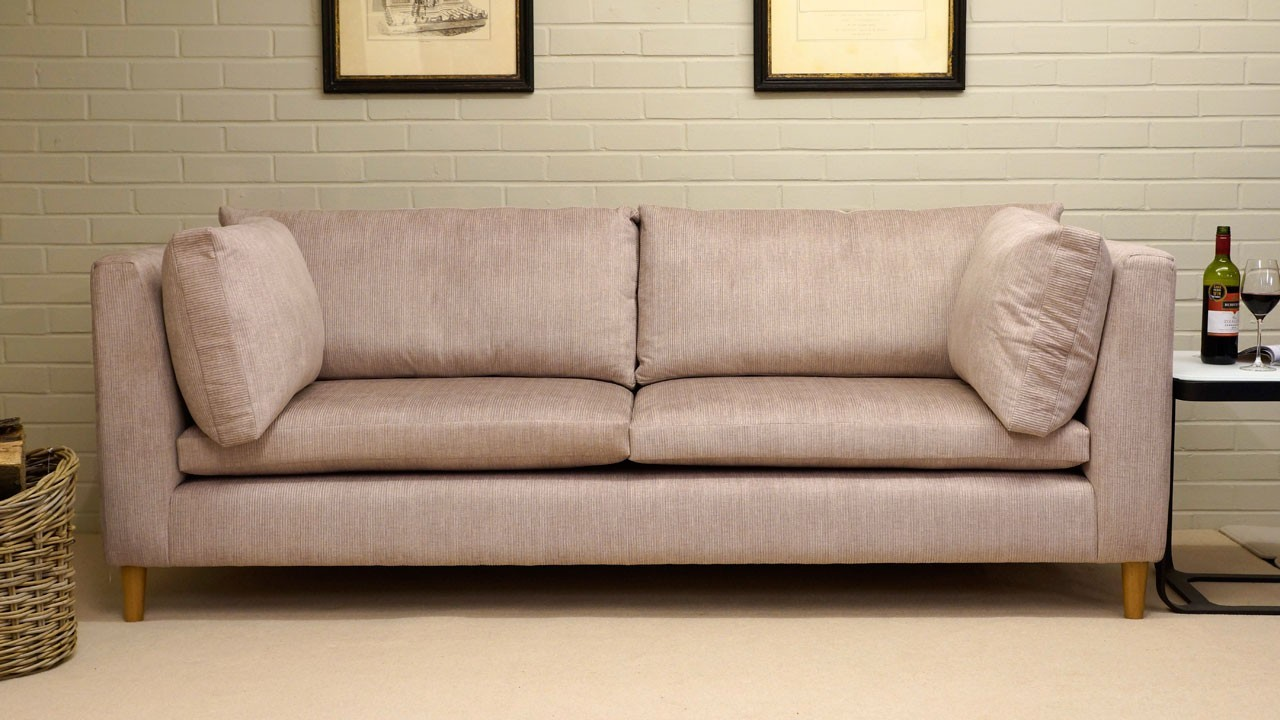 Capri Sofa - Front View