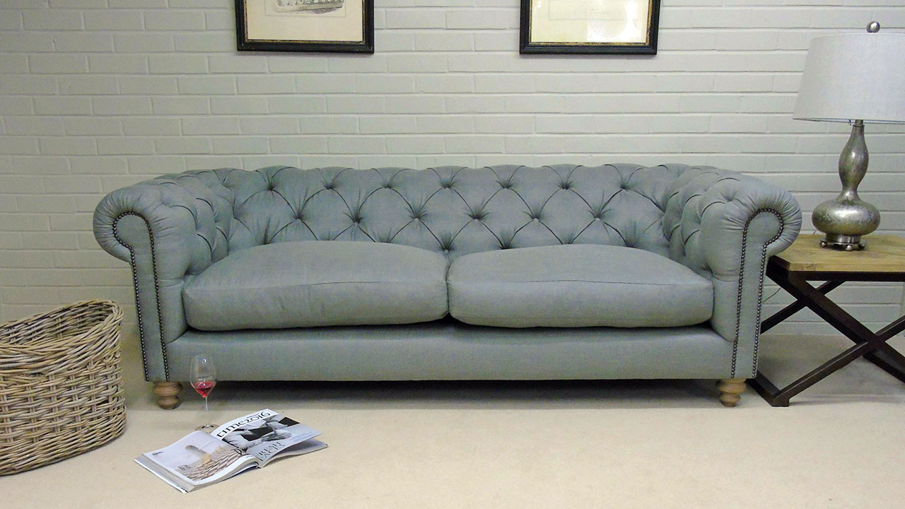Cotswold Sofa - Front View - Alternative 2