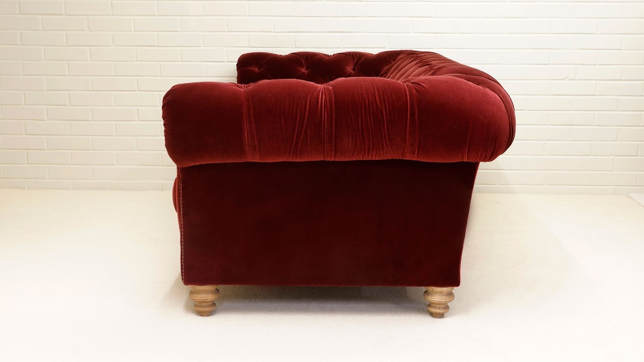 Cotswold Sofa - Side View