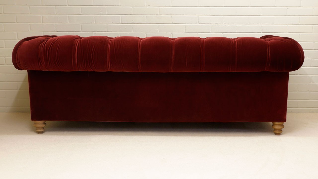 Cotswold Sofa - Back View