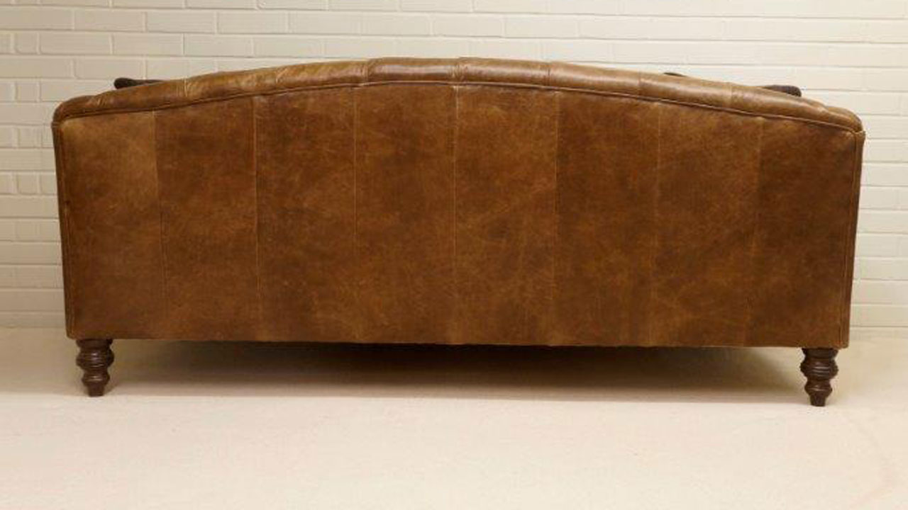 Dalmahoy Sofa - Back View