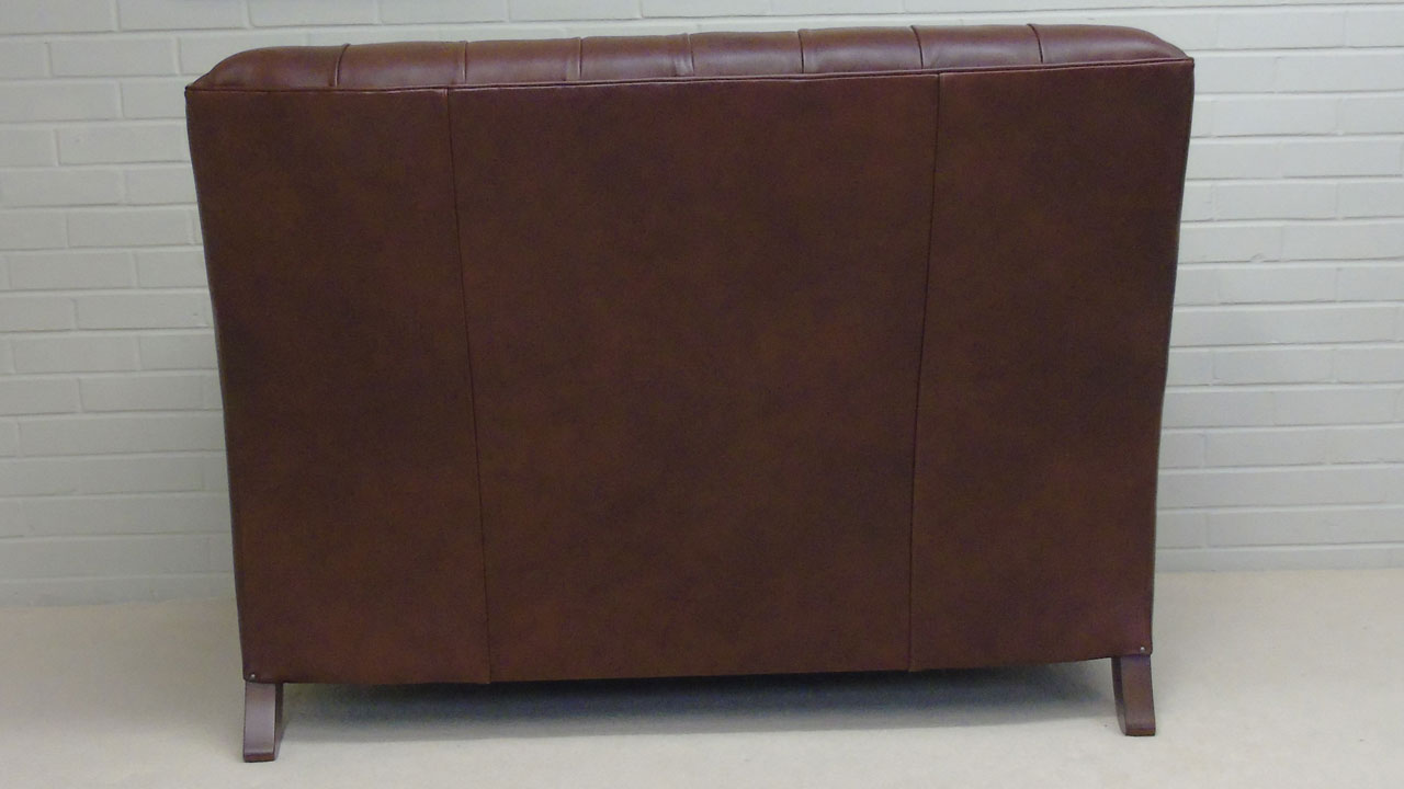 Duresta Sunday Sofa - Back View