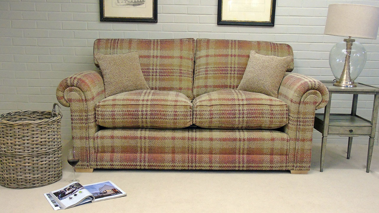 Ella Sofa - Front View