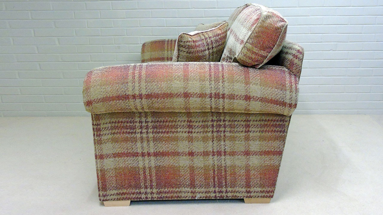 Ella Sofa - Side View