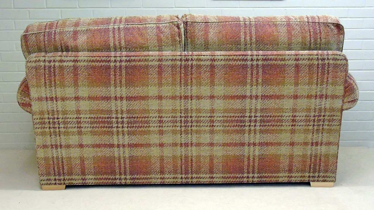 Ella Sofa - Back View