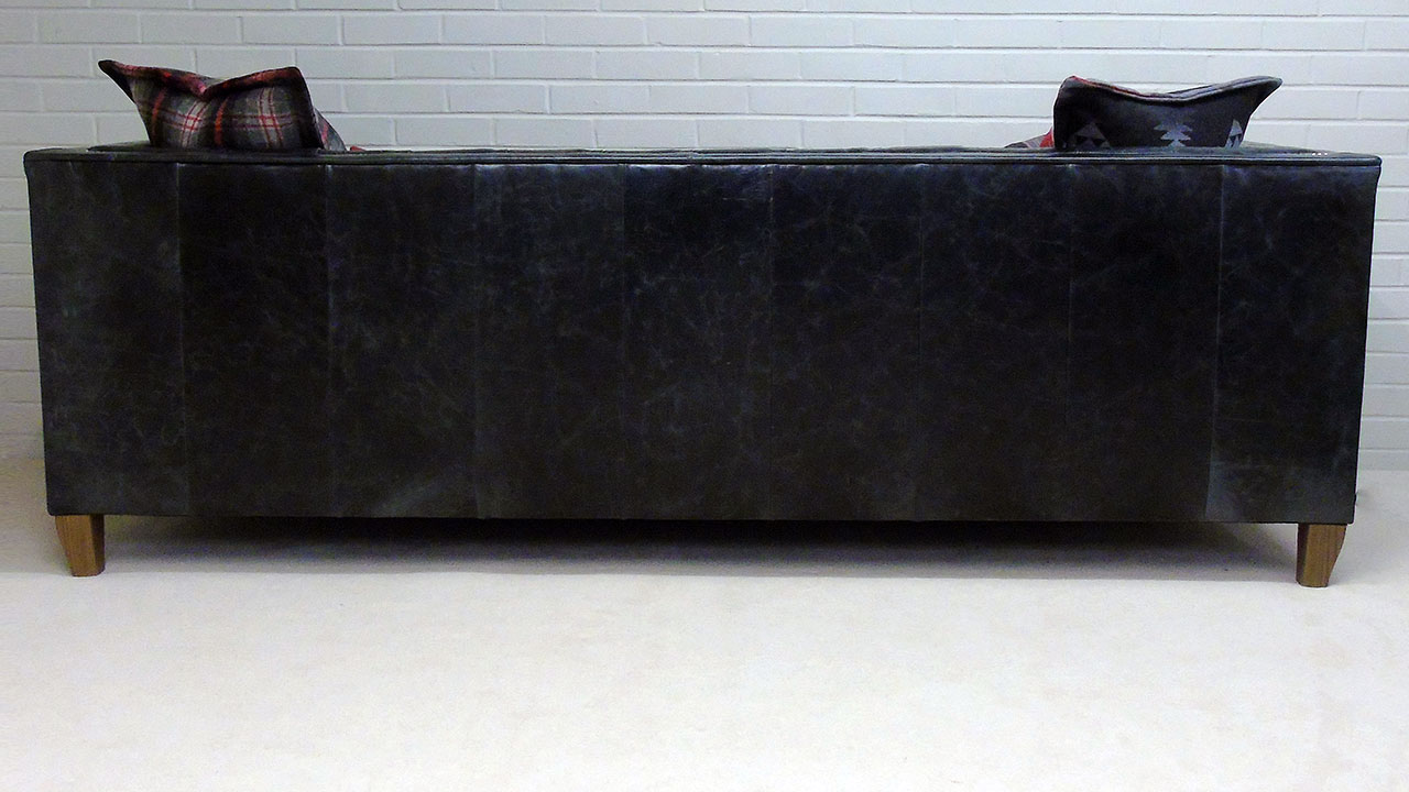 Garrick Sofa - Back View