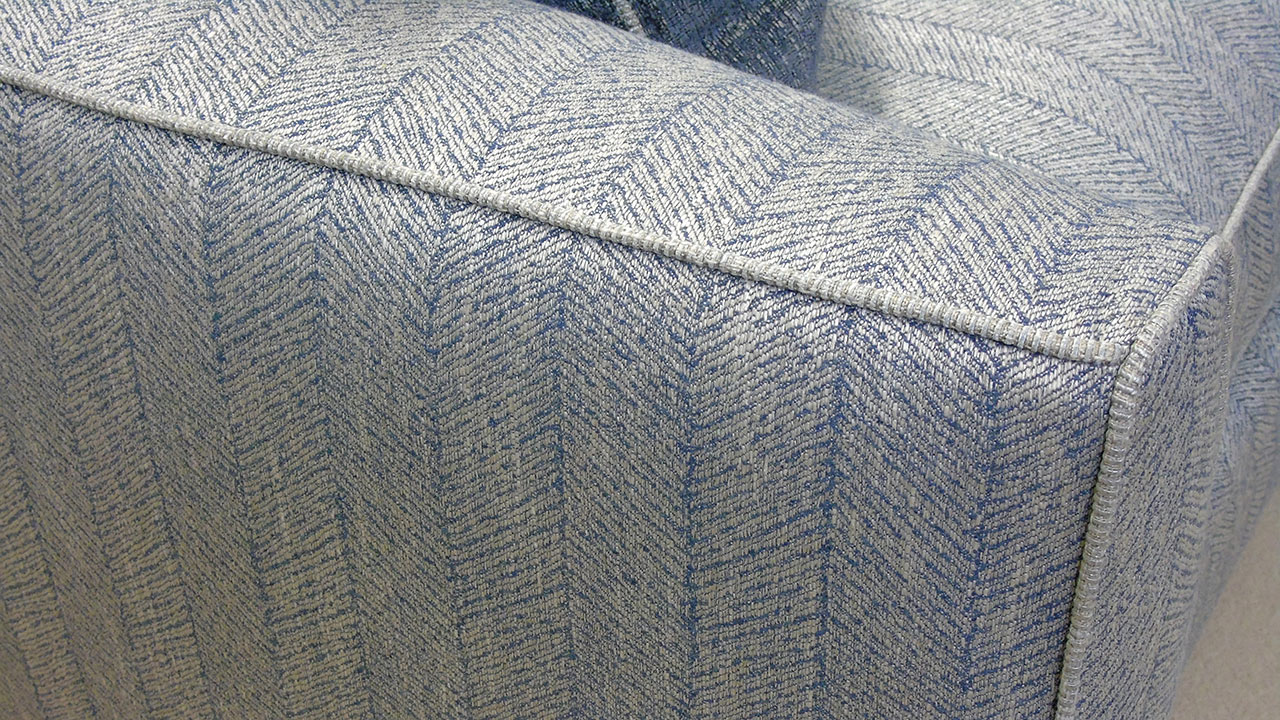 Duresta Greenwich Sofa - Detail View