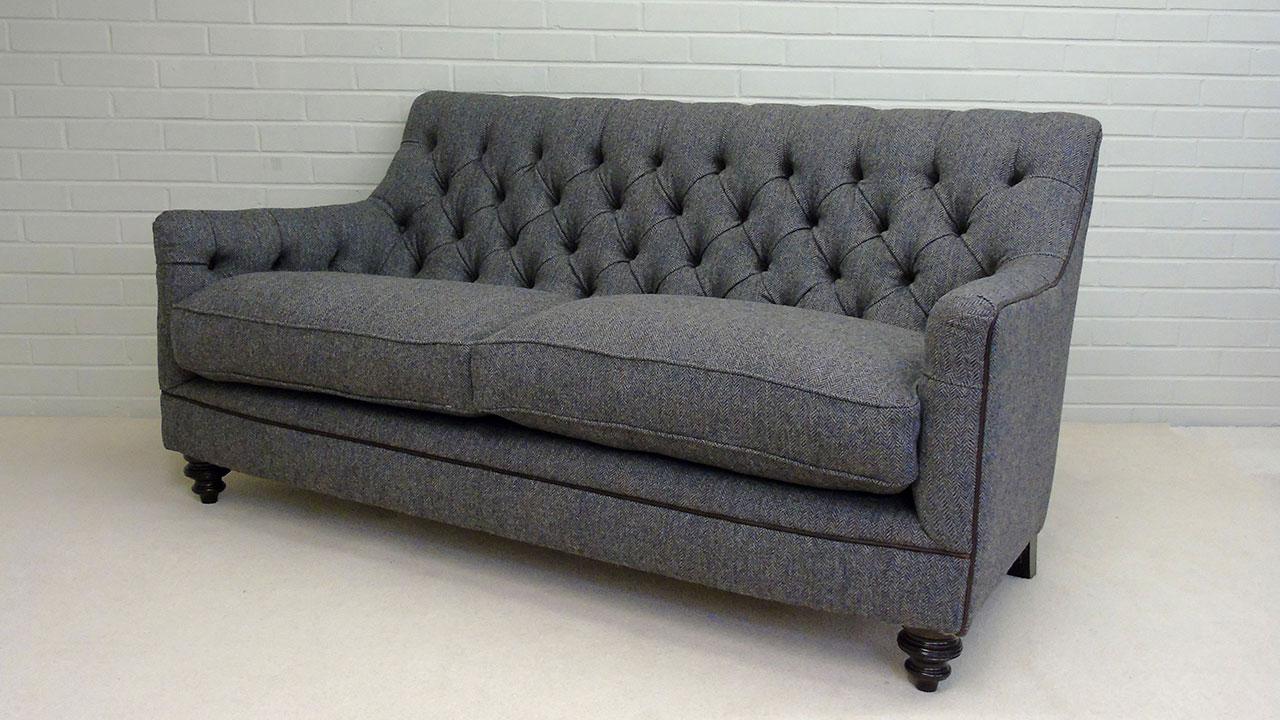 Guillane Sofa - Angled View