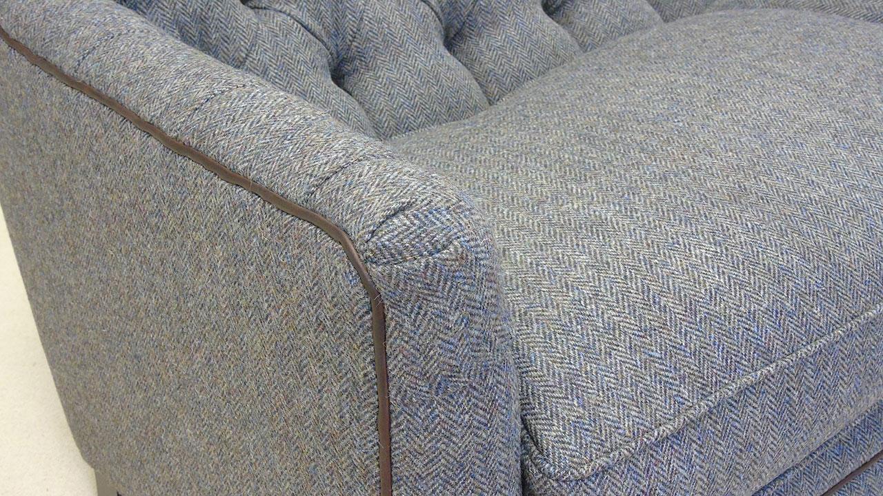 Guillane Sofa - Detail View