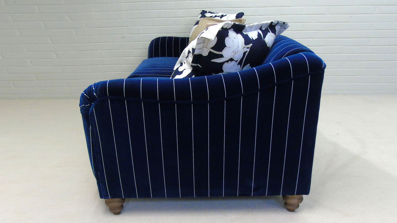 Malone Sofa - Side View