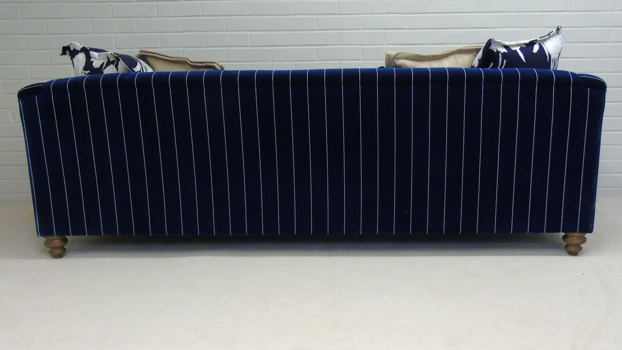 Malone Sofa - Back View