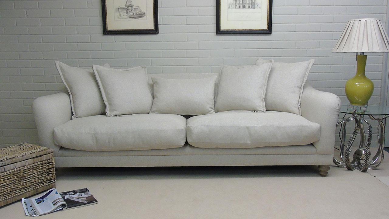 Malone Sofa - Alternative 1