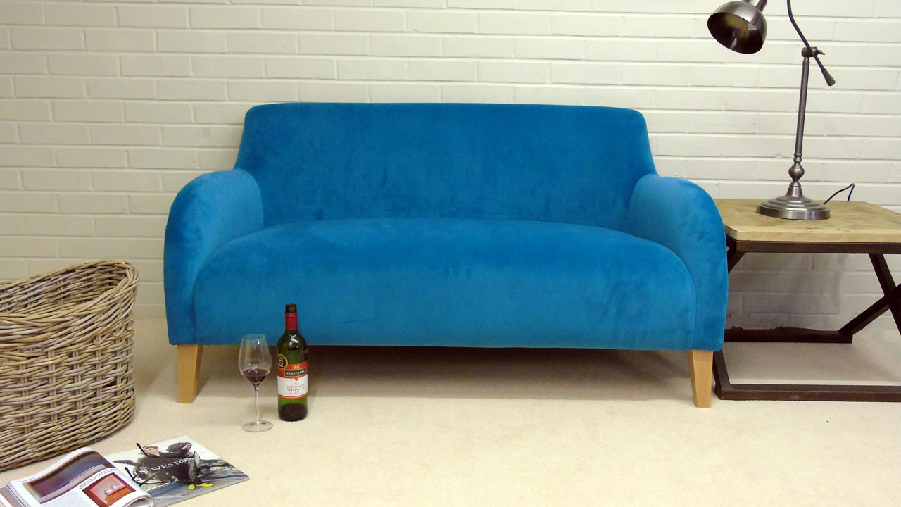 Metro Sofa - Front View - Colour 3