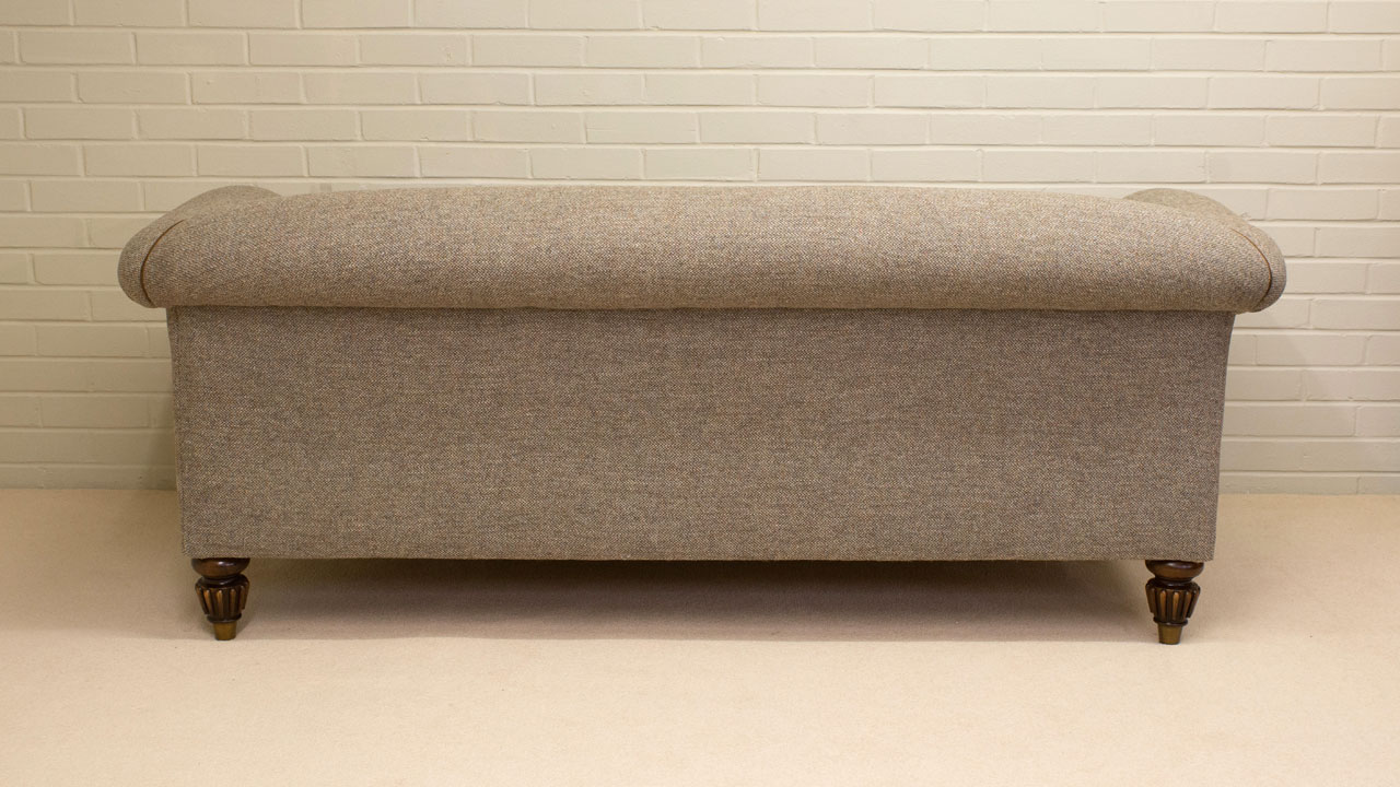 Oban Sofa - Back View