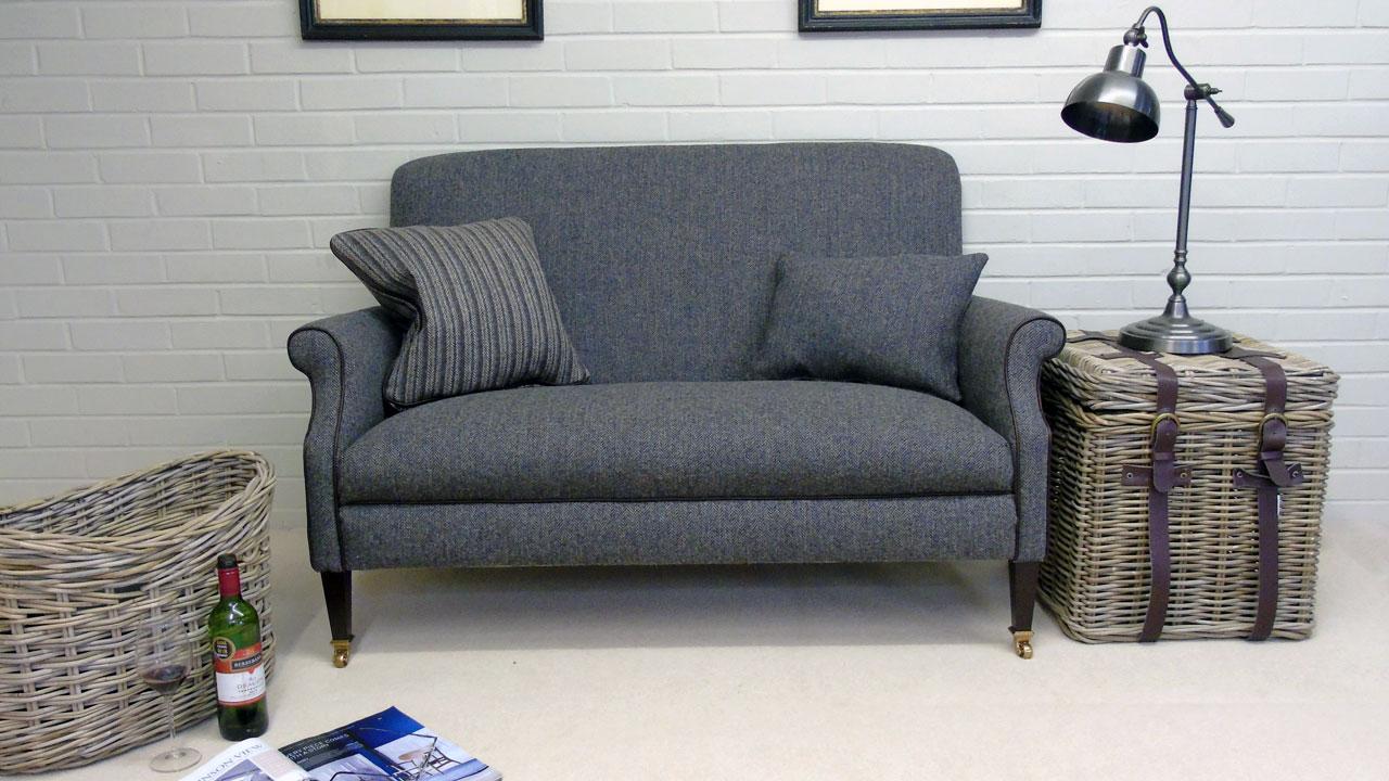 Oban Sofa - Compact Sofa