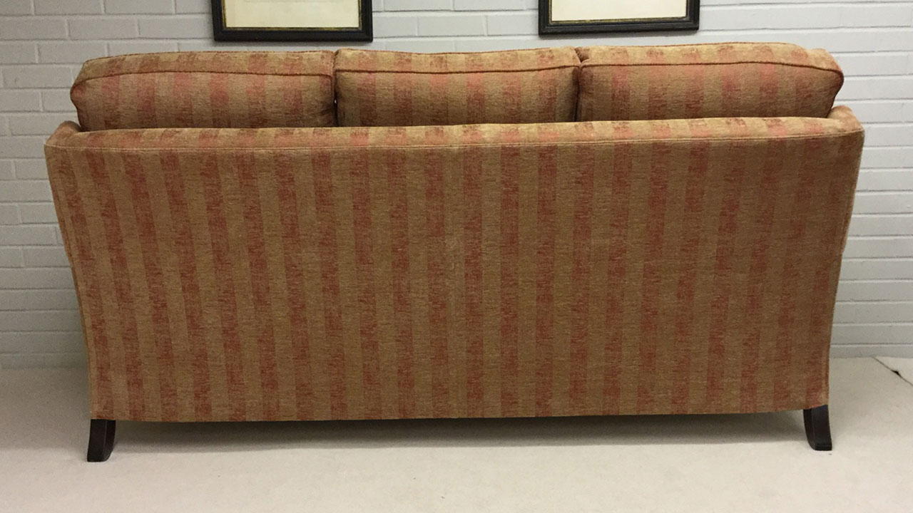 Duresta Southsea Sofa - Back View - Alternative