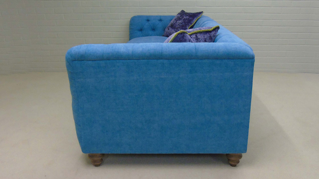 Tina Sofa - Side View
