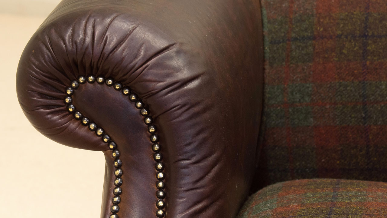 Tiree Sofa - Alternative Detail View