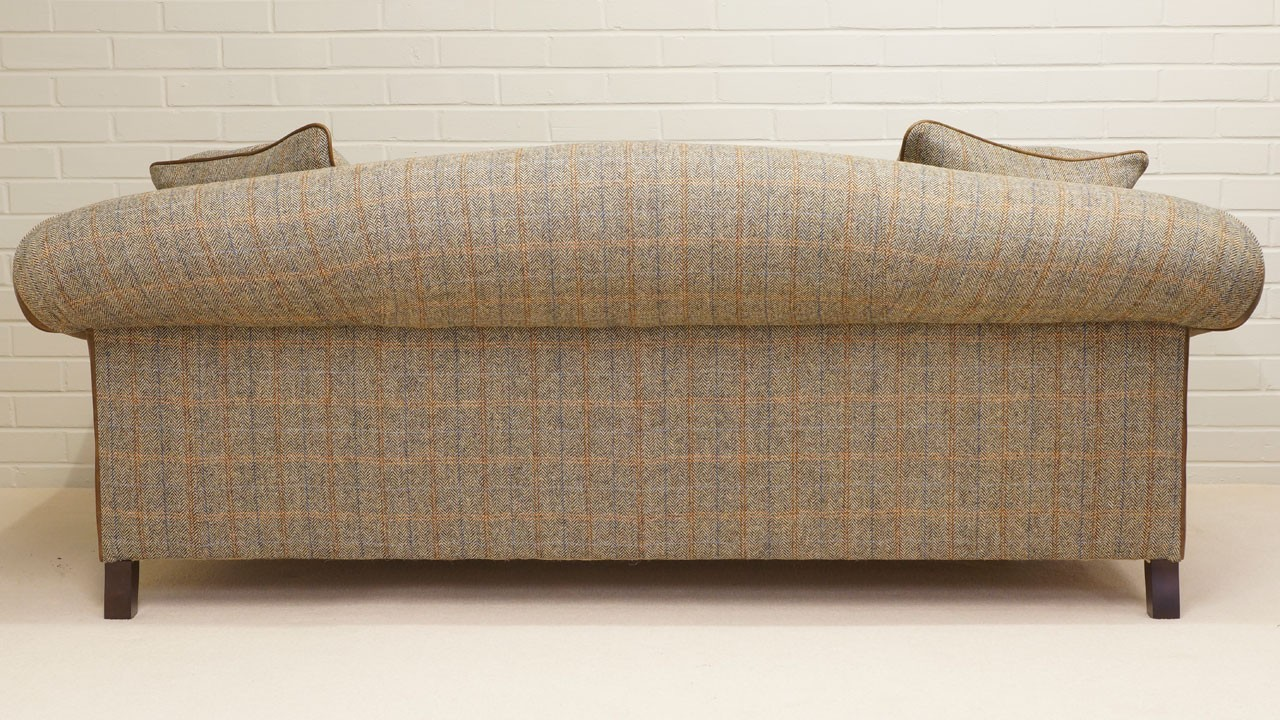 Tiree Sofa - Back View