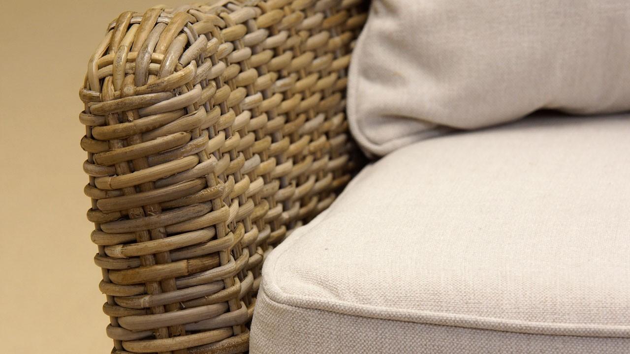 Transat Sofa - Detail View