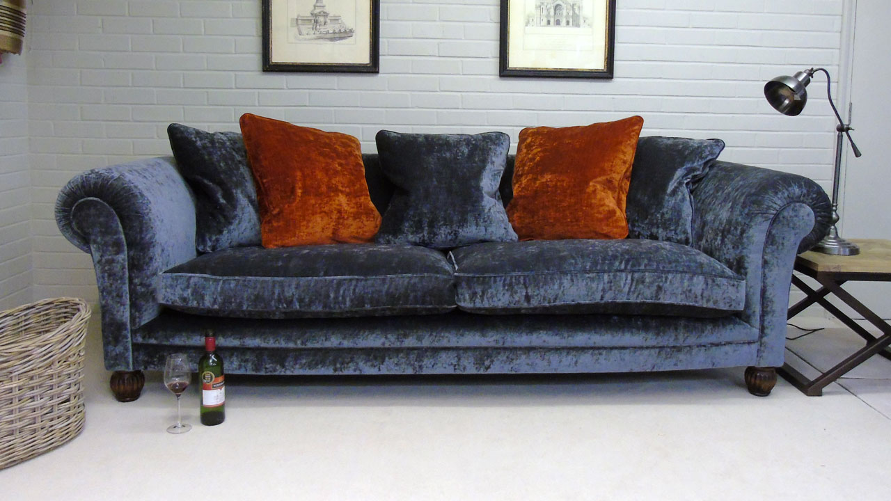 Victoria Sofa - Alternative Colour 1