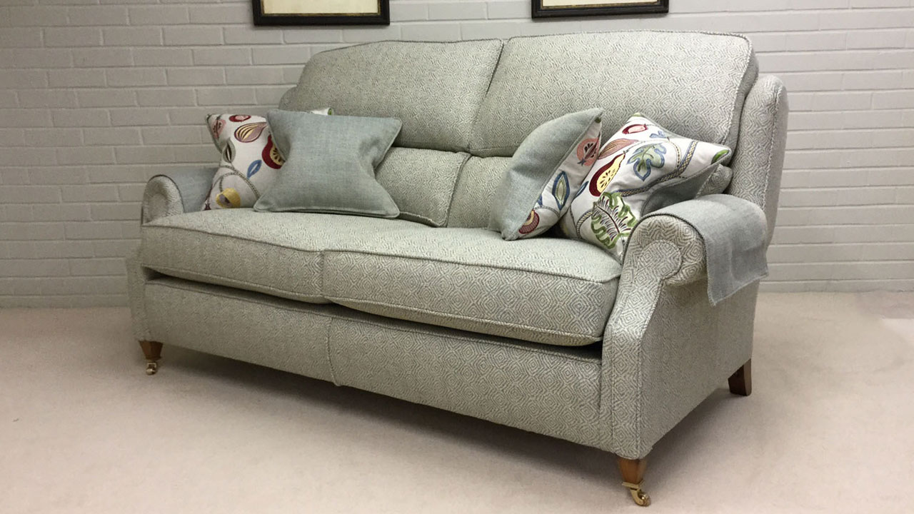 Winchester Sofa - Angled View