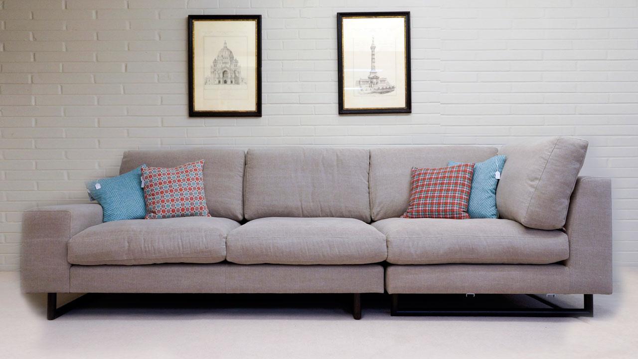 Zow Sofa - Main Sofa