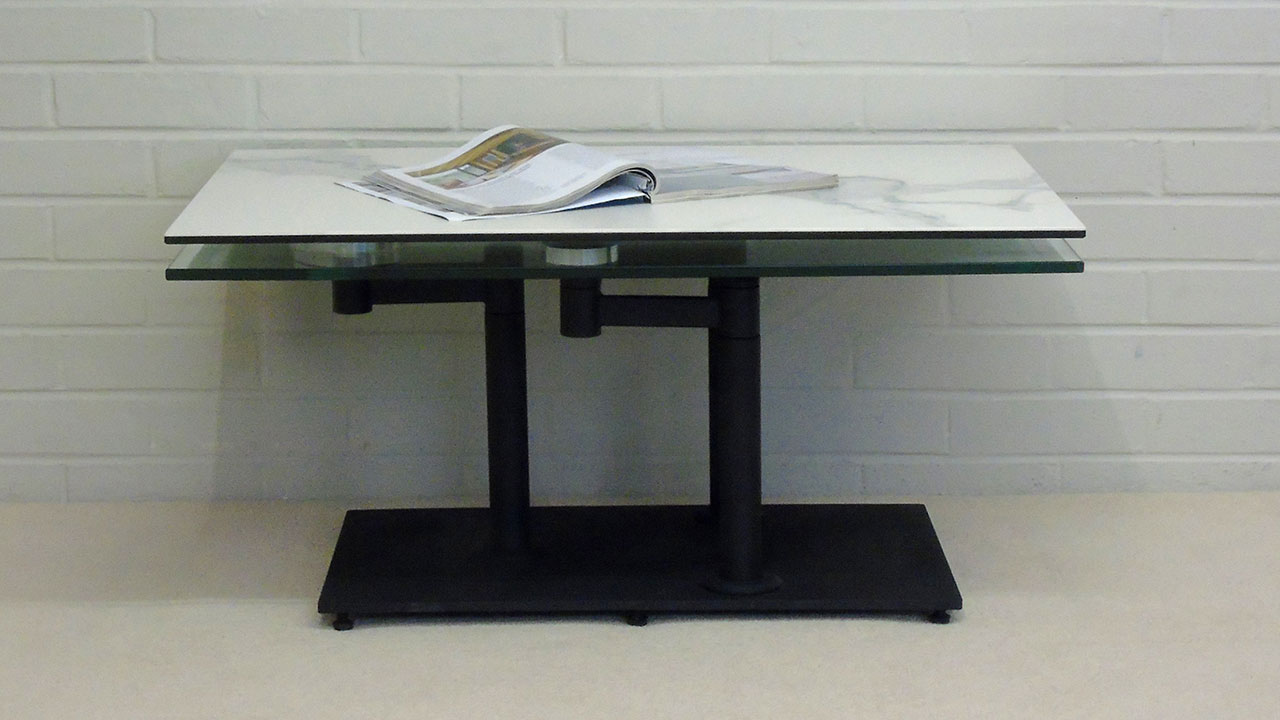Opera Occasional Table - Front View