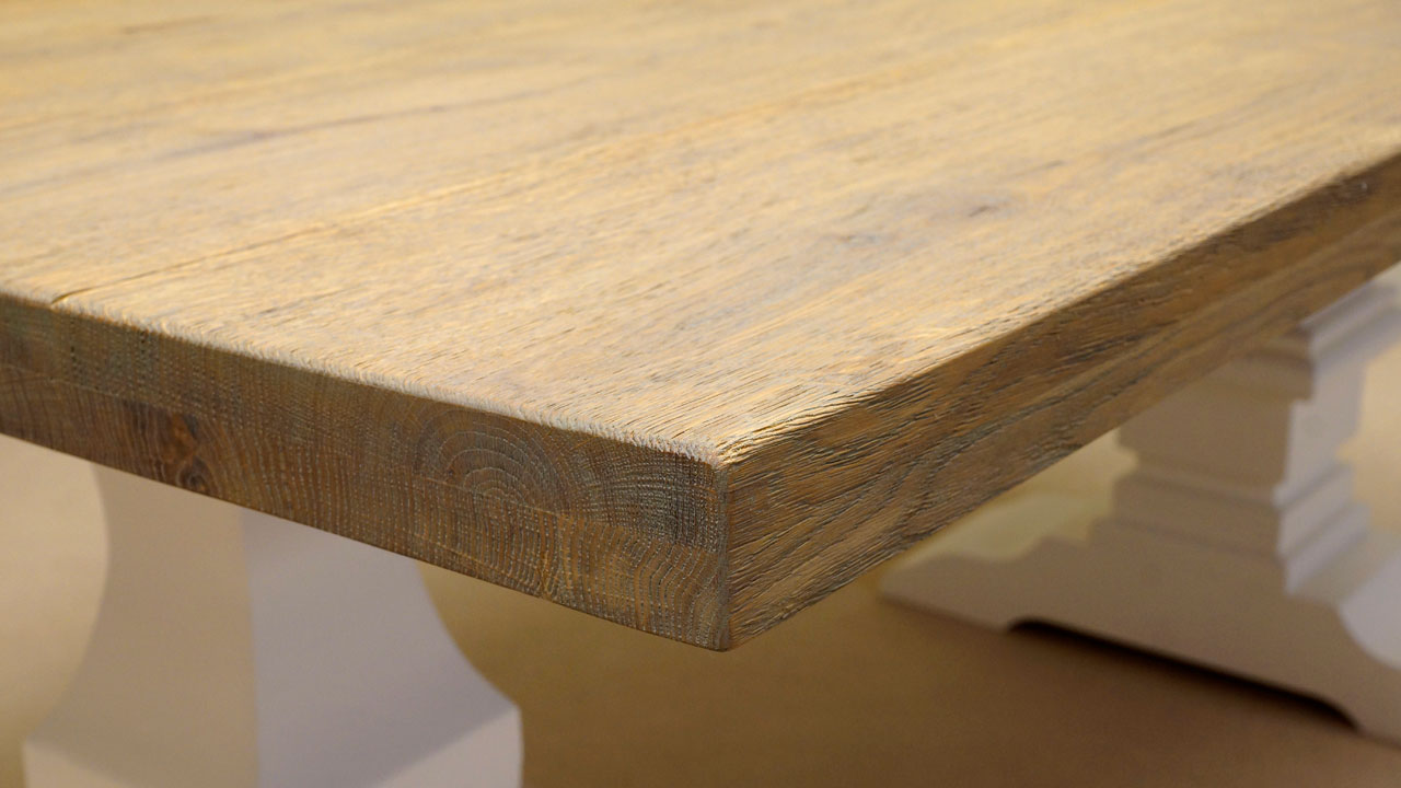 Richmond Normandy Dining Table - Detail View