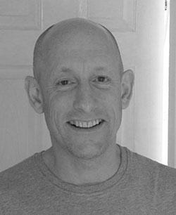 Mark Jackson Profile Photo